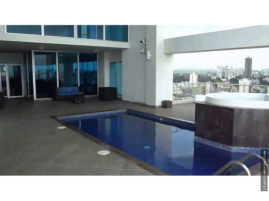 alquiler apartamento avenida balboa 2 recamara 1590