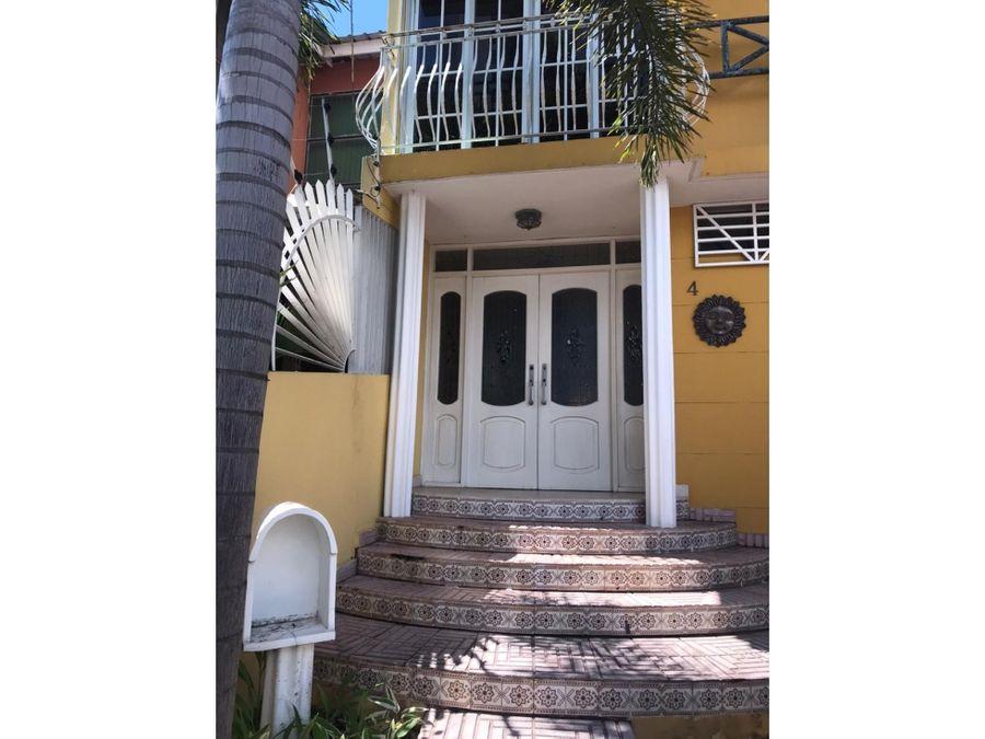 casa alquiler el ingenio 4 recamaras 1790