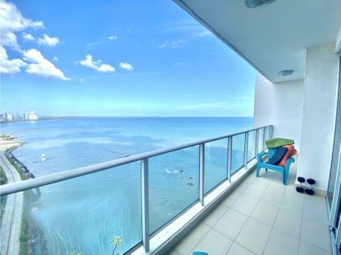 punta pacifica 3 recamaras linea blanca vista al mar ph oceanire 2700