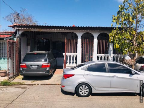 vendo casa don bosco 4 recamaras 119000 id3787