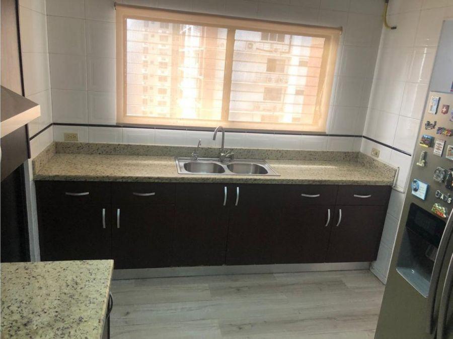 venta apartamento con vista al mar ph country park 250000