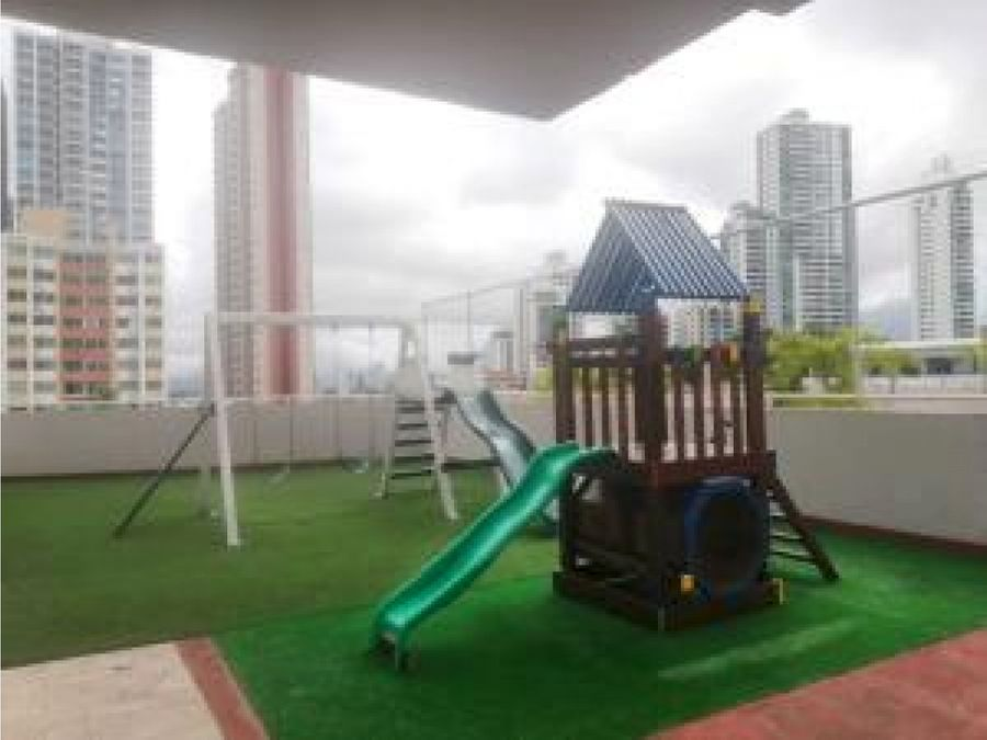 venta en carrasquilla 2 recamaras ph sunshine by the park 129000