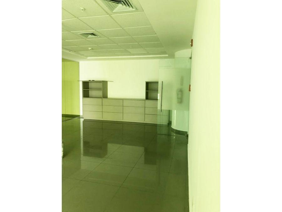 venta oficina punta pacifica 202mts2 oceania 465000