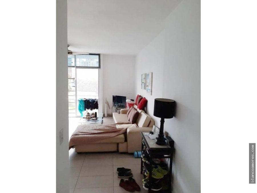 apartamento el cangrejo 1 recamara 114000 id3687