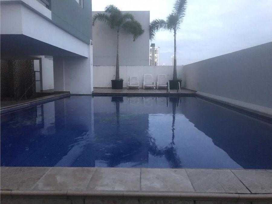 venta apartamento via espana 3 recamaras 137000 super centrico