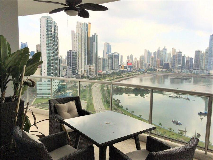 avenida balboa 2 recamaras vista al mar ph sky residences 2550