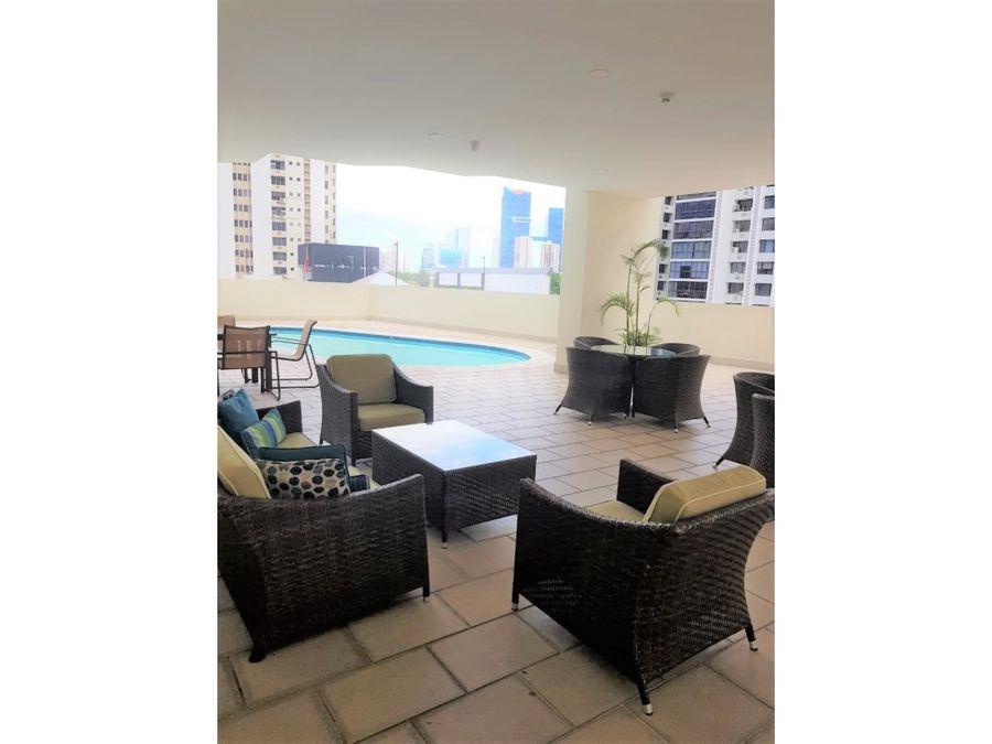 venta apartamento en albrook 3 recamaras ph embassy village 539000