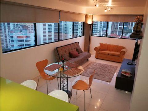 alquiler apartamento marbella 1 recamara amoblado centrico 790