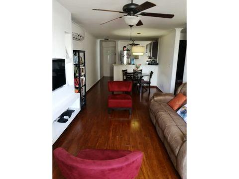 alquiler apartamento via espana 3 recamaras amoblado 790 economico
