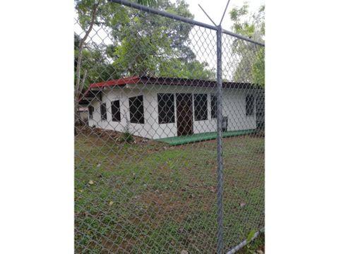 alquiler casa en balboa 4 recamaras vacio precio 1350