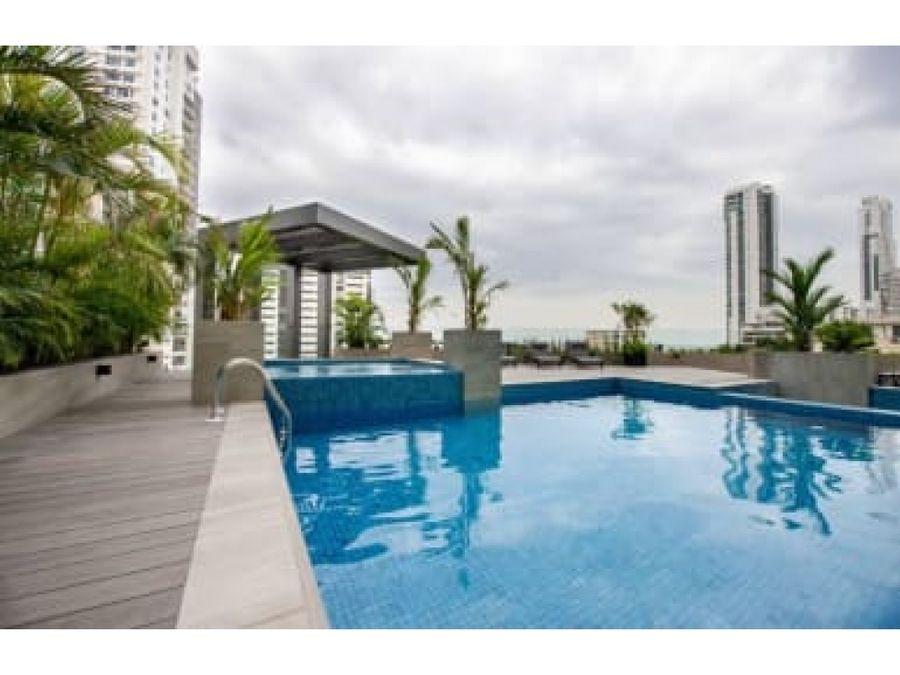 alquiler apartamento coco del mar 3 recamaras amoblado ph vita 1800