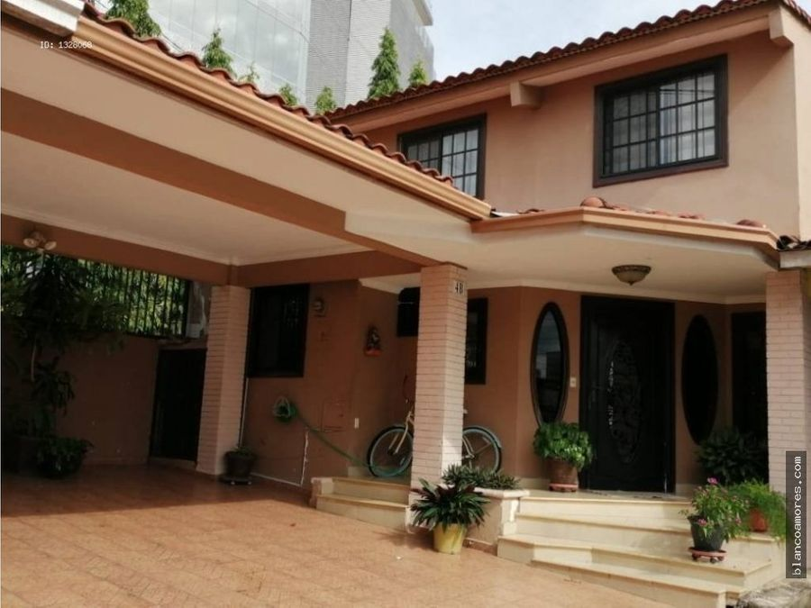 vendo casa via espana residencial cerrado 3 recamaras 399000