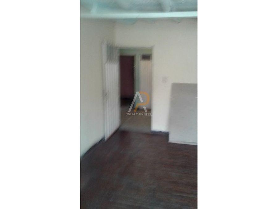 vendo casa san jorge para remodelar o demoler