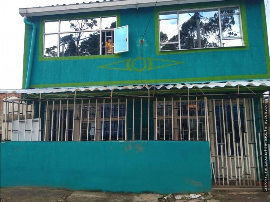 vendo casa arrayanes tihuaque