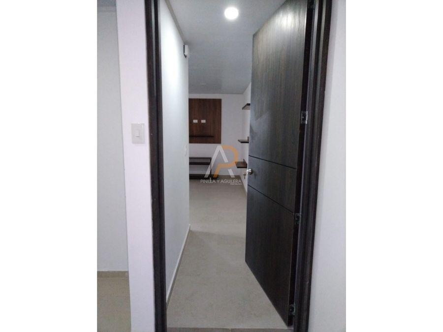 vendo apartamento nuevo fusagasuga