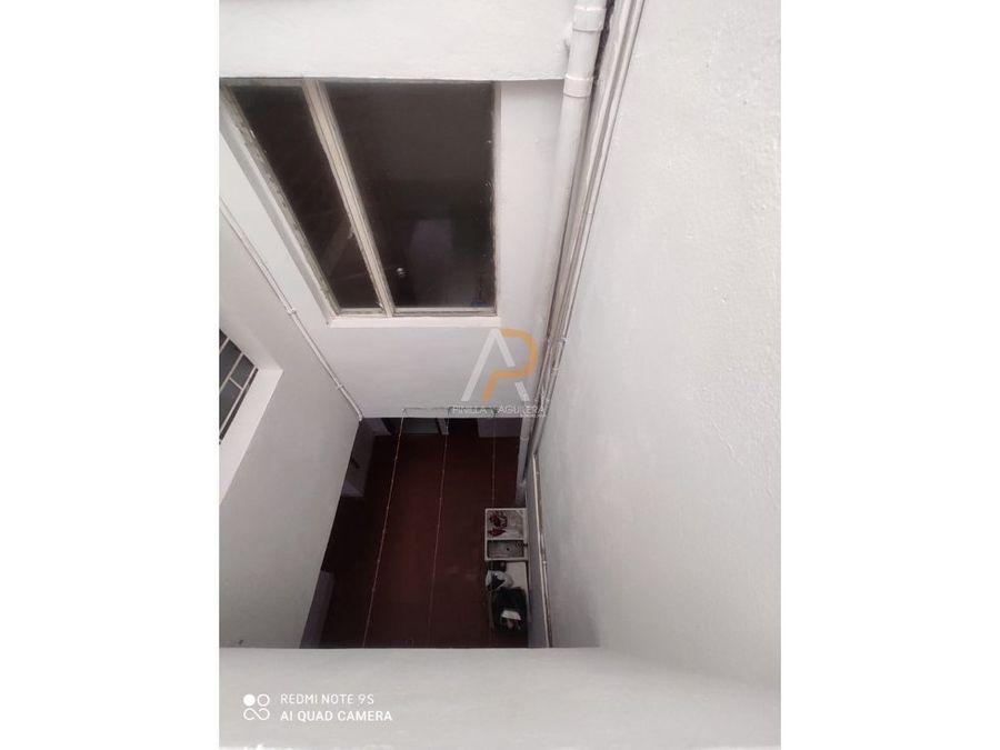casa tres pisos jose antonio galan bosa