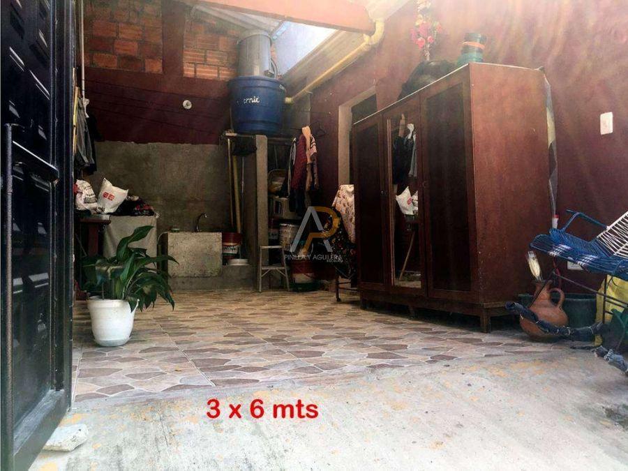 venta casa en girardot