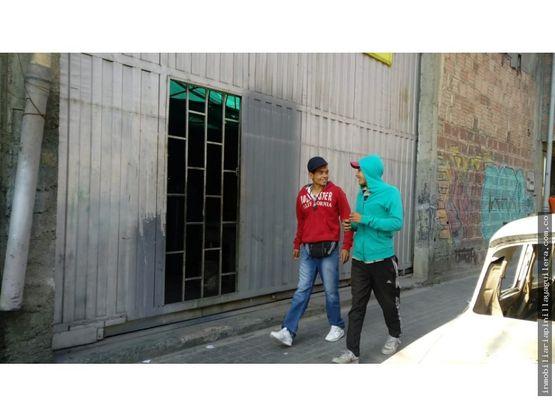 gangazo venta de bodega bosa brasilia bgta