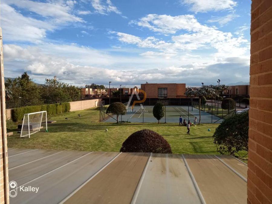 espectacular casa hacienda san luis cajica