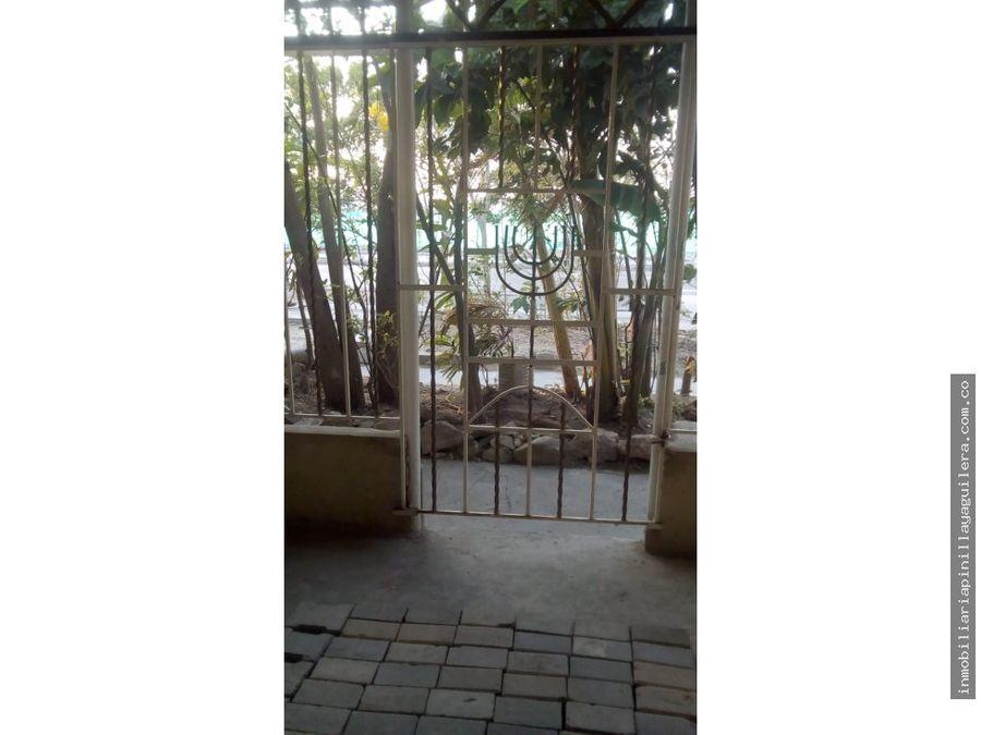 vendo casa villas de san pablo barranquilla