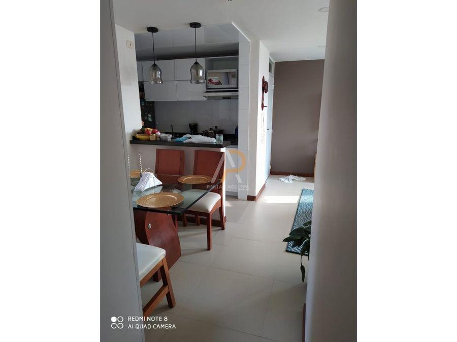 apartamento remodelado caminos de cajica 2