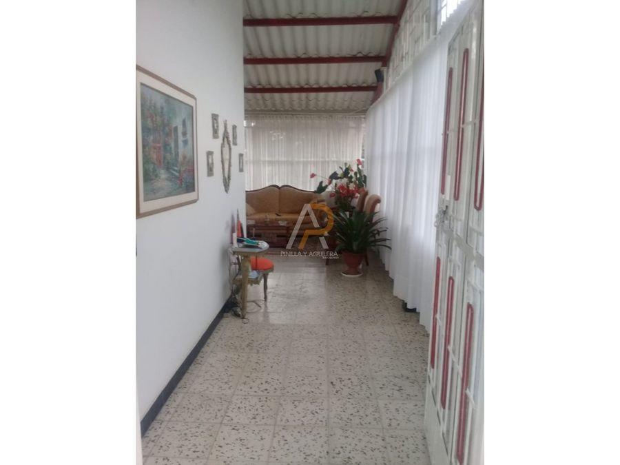 venta casaquinta comercial barrio manila fusagasuga