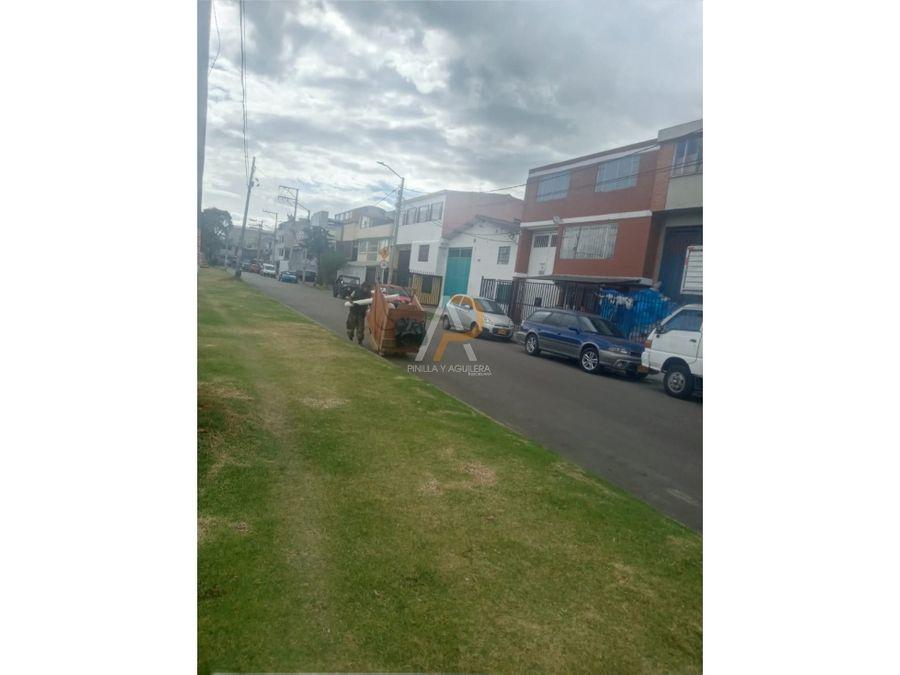 venta casa industrial floralia carvajal bogota