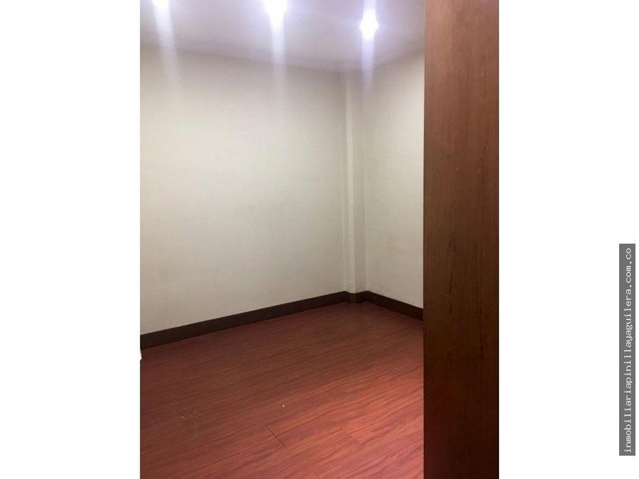 venta ganga de lujoso apartamento santa bibiana