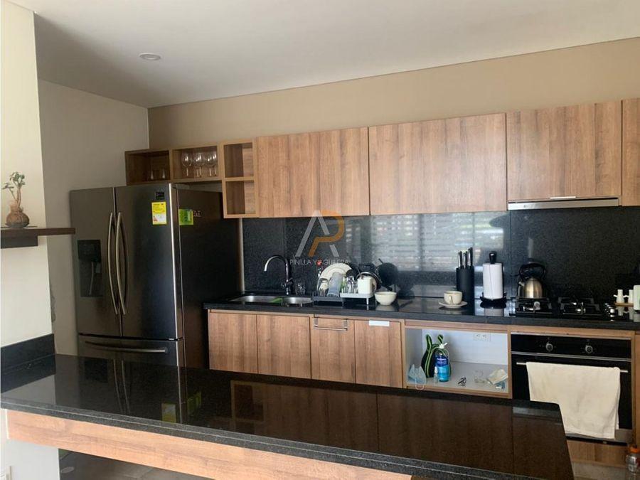 apartamento en venta o arriendo conjunto pietra cajica