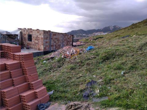 venta de lotes para vivienda de interes con licencia de construccion