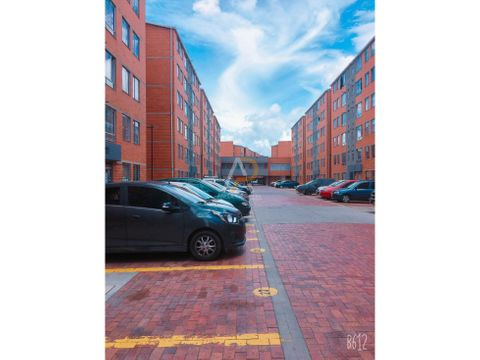 venta apartamento ciudad verde