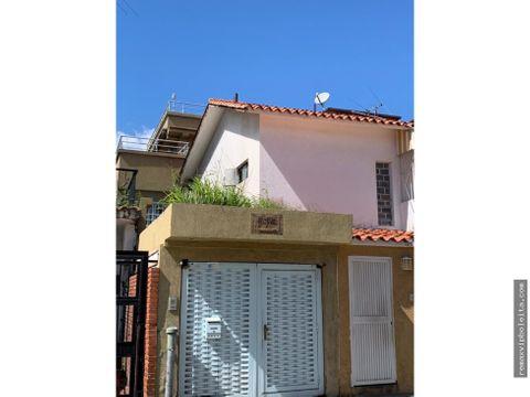 venta casa en la california norte caracas