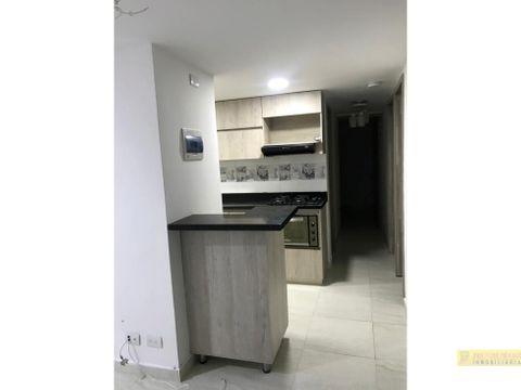 apartamento nuevo para la venta en robledo