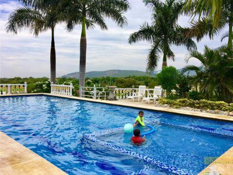 alquiler para tempora casa piscina girardot via a tocaima cmarca