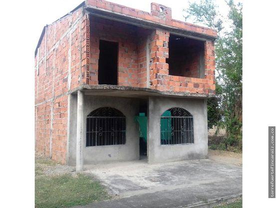 venta casa obra negra flandes