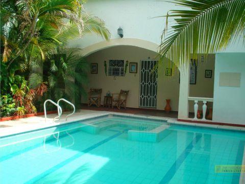 vendo casa quinta con piscina en girardot