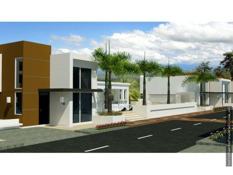 vendo lote con proyecto 22 casas en flandes tolima