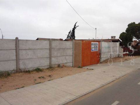 arriendo terreno comercial en av cisterna