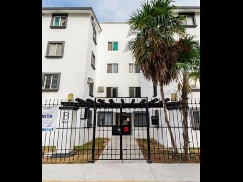 departamento en rentaventa 100 m2 3 recamaras 13000 mxn14 mdp