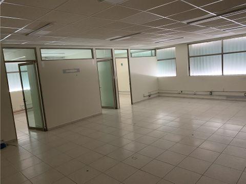 oficina en renta en cancun plaza las palmas 155 m2 34100 mxn