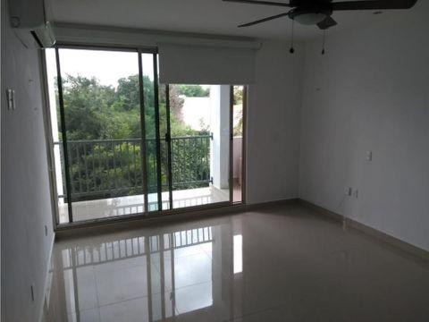 departamento en renta cun centro 200 m2 3 recamaras 16000 mxn