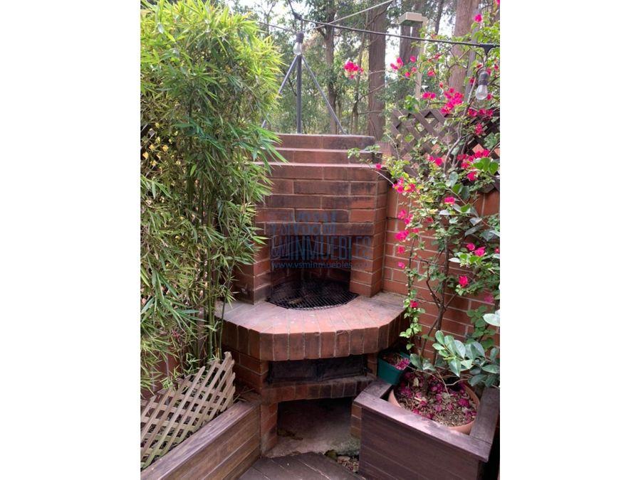 jardines del acueducto apto en renta