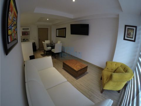 cityhaus zona 10 rento apartamento