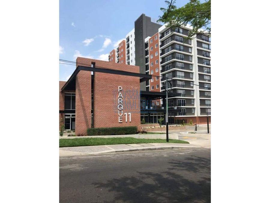 parque 11 venta apartamento zona 11