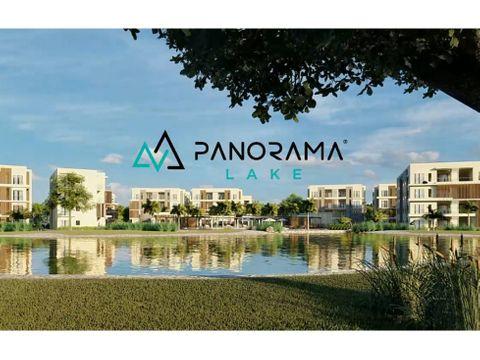 panorama lake apartamentos en punta cana