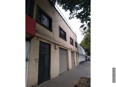 excelente local a pie de calle cerca del metro tacuba