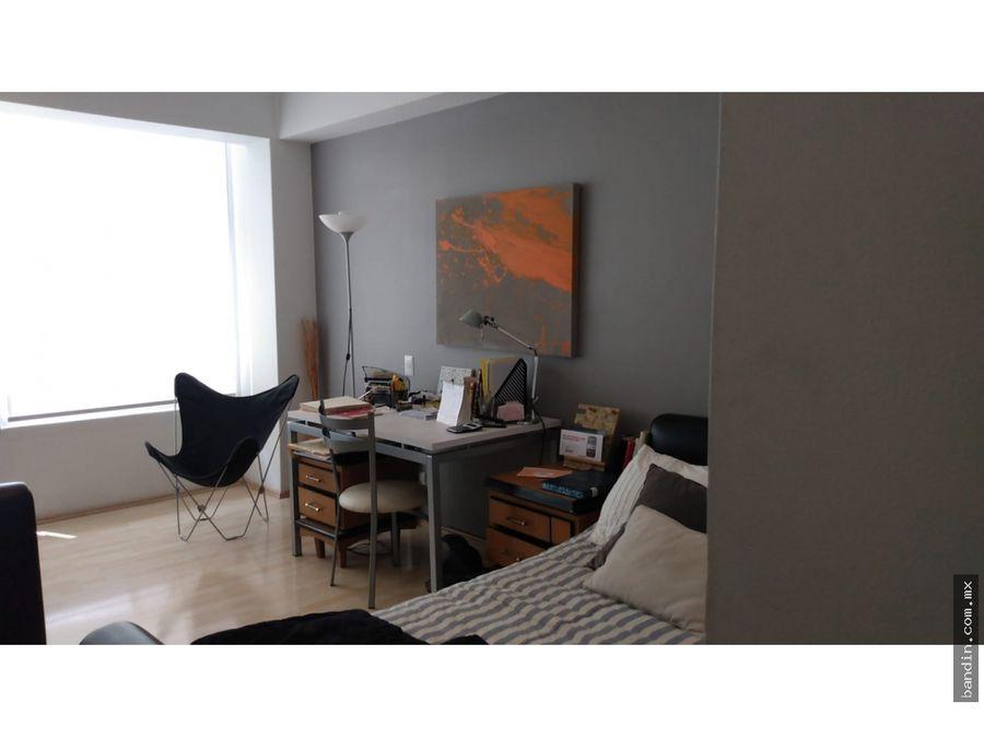 espacioso departamento en residencial miros