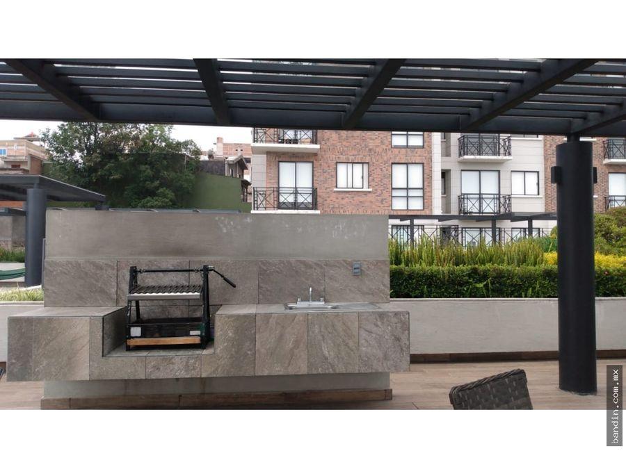 exelente departamento ubicado en park de luxe