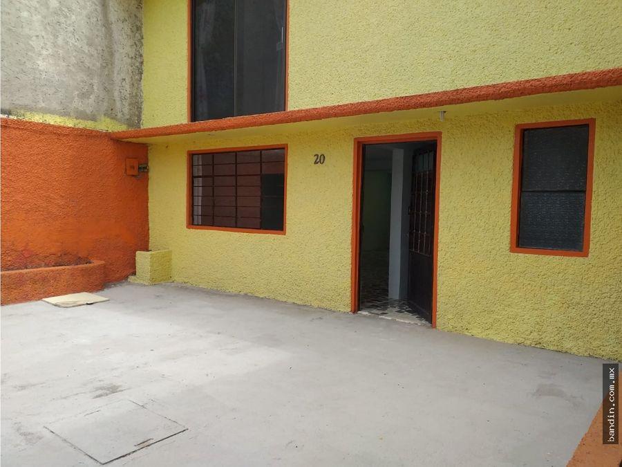 excelente casa en privada ecatepec