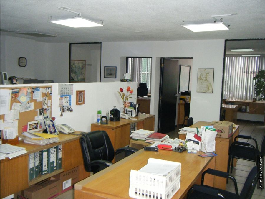 oficinas a la venta y renta